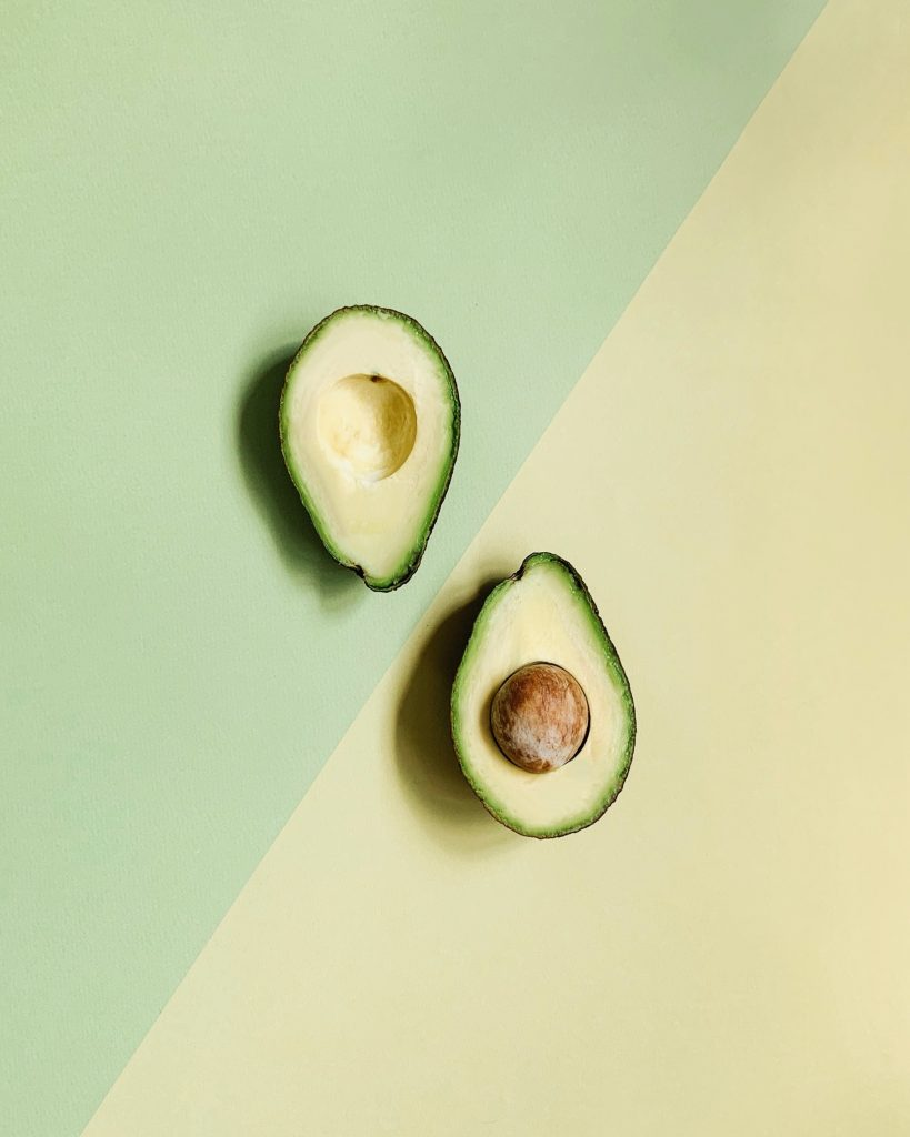 Avocados - Millennial technology, Hotel technology, it's more than just avocados.